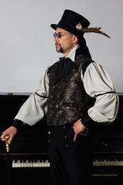 gehrock, damenfrack, gehrock bräutigam, steampunk hochzeit, steampunk hochzeitskleid, steampunk hochzeitsanzug, bespoke, hochzeitskleid, brautkleid, korsett, corset, gothic, steampunk, bespokebride, korsett maßgeschneidert, brautkleid maßgeschneidert, vin